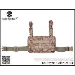 Plate Thigh AOR1 (Emerson)