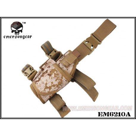Emerson Holster Cuisse AOR1 Gaucher (Emerson) AC-EMEM6210A Holster