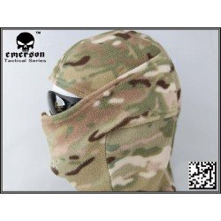 Emerson Multicam Fleece Hood (Emerson) HA-EMEM6631 Uniforms
