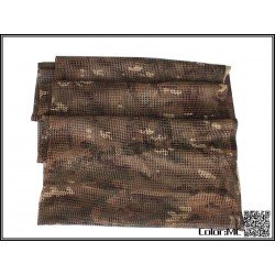 Echarpe Filet Multicam (101 Inc)