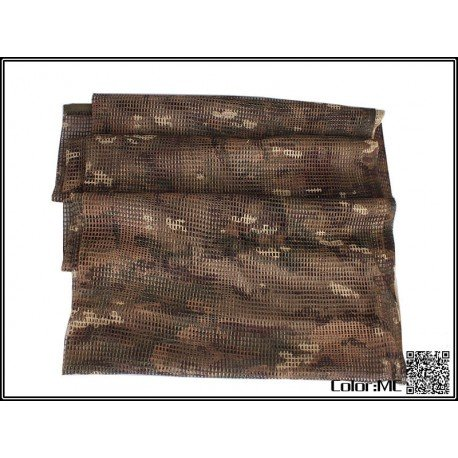 Emerson Echarpe Filet Multicam (Emerson) AC-EMBD6642G Uniformes