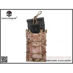 Taschenladegerät TACO Pistole & M4 AOR1 (Emerson)