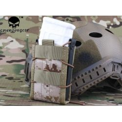 Emerson Taschenladegerät TACO M4 Digital Desert (Emerson) AC-EMEM6345E Gerät