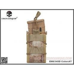 Taschenladegerät TACO M4 A-Tacs (Emerson)