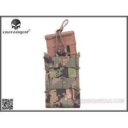 Emerson Pocket TACO M4 Ladegerät Marpat (Emerson) AC-EMEM6345F / JD Ausrüstung
