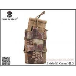 Emerson Pocket TACO M4 Highlander-Ladegerät (Emerson) AC-EMEM6345J Weiche Tasche