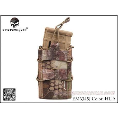 Emerson Poche Chargeur TACO M4 Highlander (Emerson) AC-EMEM6345J Poche Molle