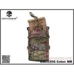 Emerson Pocket Charger TACO M4 (x2) Mandrake (Emerson) Equipos AC-EMEM6035G