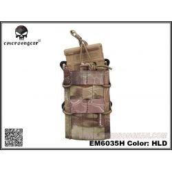 Emerson Emerson Poche TACO Double Highlander HA-EMEM6035H Poche Molle