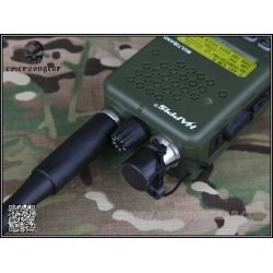 Radio PRC-152 Factice (Emerson)