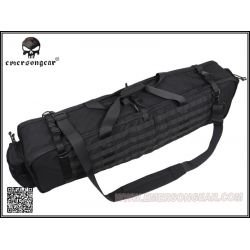 Emerson Sac de transport M249 / M60 Noir