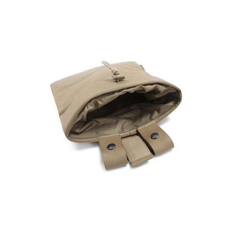 101 INC Poche Dump / Drop Coyote (101 Inc) AC-WP359891CB Poche Molle