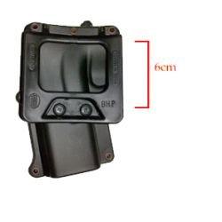 Fobus Holster Clip de cinturón para AC-FBBHRT Holster