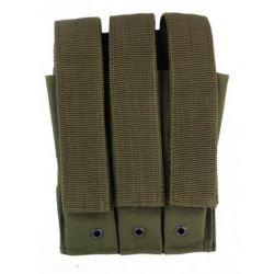 101 INC Taschenladegerät MP5 (x3) OD (101 Inc.) AC-WP359804OD Weicher Beutel