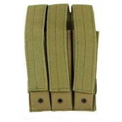 Cargador de bolsillo MP5 (x3) Desert (101 Inc)