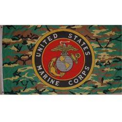 Bandera de la Infantería de Marina de EE.