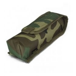 101 INC Woodland Gas Bottle Pouch (101 Inc) AC-WP359813WD Bolsa suave