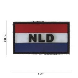 Patch 3D PVC Hollande (101 Inc)