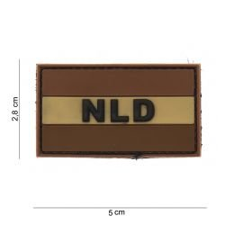 Patch 3D PVC Hollande Desert (101 Inc)