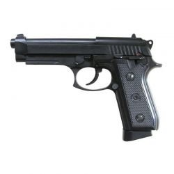 CYBERGUN KWC PT99 Semi / Full Auto Co2 Metall (Swiss Arms 210508) RE-CB210508 Faust-Replikate