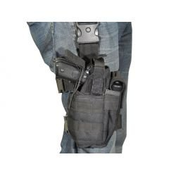 Holster Cuisse Droitier (Swiss Arms)