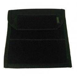 Schwarze Admin-Tasche (101 Inc)