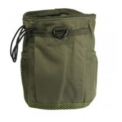 Dump / Drop Compact OD Pocket (101 Inc)