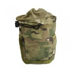 Poche Dump / Drop Compact Multicam (101 Inc)
