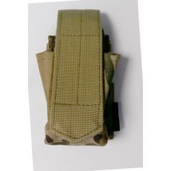 Poche Grenade Frag Multicam (101 Inc)