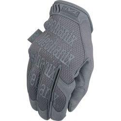 Mechanix Original Wolf Grey Gloves
