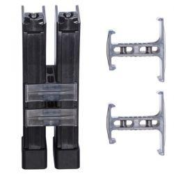 Accoppiatore per caricabatterie ASG Scorpion EVO (ASG 17850) Caricabatterie AC-AS17850 / A61112