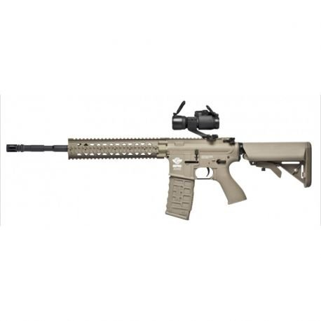 replique-G&G CM16 R8-L Desert -airsoft-RE-GGS10007