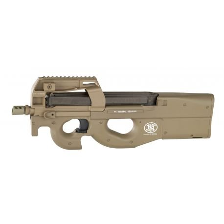 replique-Cybergun FN Herstal P90 Désert 200956 -airsoft-RE-CB200956