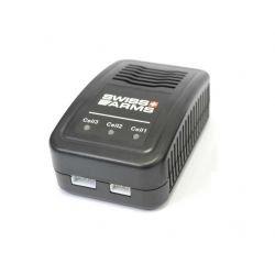 CYBERGUN Cargador de batería Cybergun Lipo AC-CB603361