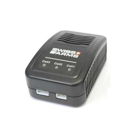 CYBERGUN Cybergun Chargeur Lipo AC-CB603361 Chargeur de Batterie
