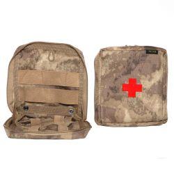 Gran bolsillo del Medic Woodland (101 Inc)