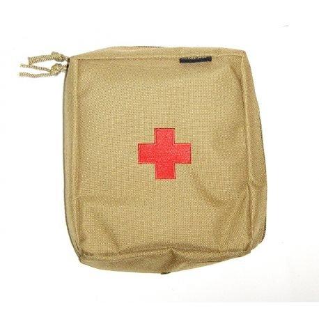 101 INC Poche Medic Grande OD (101 Inc) AC-WP359807OD Trousse de Premiers Secours