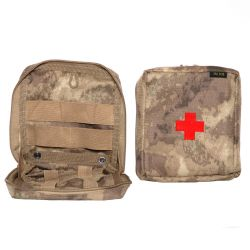 Medic Big Black Pocket (101 Inc)