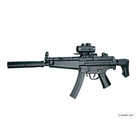 replique-Cyma MP5 0.5 Joule AEG (CM023) -airsoft-RE-CMCM023