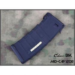 Emerson Chargeur M4 PMAG 120 Billes Noir (Emerson) AC-EMBD4201 Chargeurs