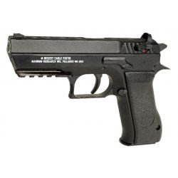 replique-Baby Desert Eagle Culasse Fixe Co2 (Swiss Arms 090300) -airsoft-RE-CB090300