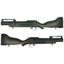 KING ARMS LANCE GRENADE M79