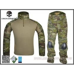 Emerson Uniforme Combat Set Gen2 Multicam Tropic (Emerson) HA-EMEM6972 Uniformes