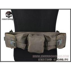 Cinturón de francotirador de follaje (Emerson)