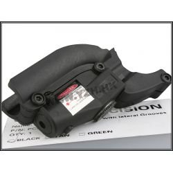 Red Laser M9 Compact Black (Emerson)