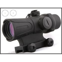 Emerson Emerson Point Rouge / Red Dot HD7 type ACOG Noir AC-EMBD5087 Red Dot / Point rouge