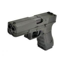WE G17 Dueller Black Gas
