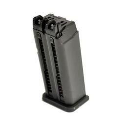 WE G17 / G18 Dueller Cargador de gas (WE) AC-WEGGB0502M GBB GAS Cargador
