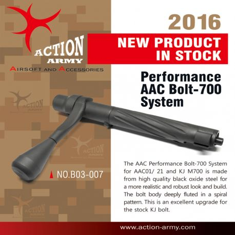 replique-Action Army Culasse Performance M700 -airsoft-AC-AAB03007