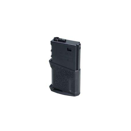 Chargeur M4 Amoeba Court 120 Billes Noir (Ares) AC-AR40087/AM4S120BK Chargeurs